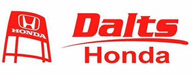 Dalt's Honda, Contact Information logo