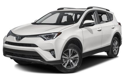 Toyota Rav4 for sale at Dalt's Honda, serving Orillia, Ontario, Midland and area